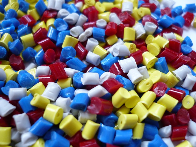 PVC granules: what are they and what are they used for?
