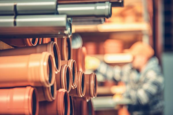 Tubi estrusi: affidati a Plasticol, azienda italiana vicino a Varese